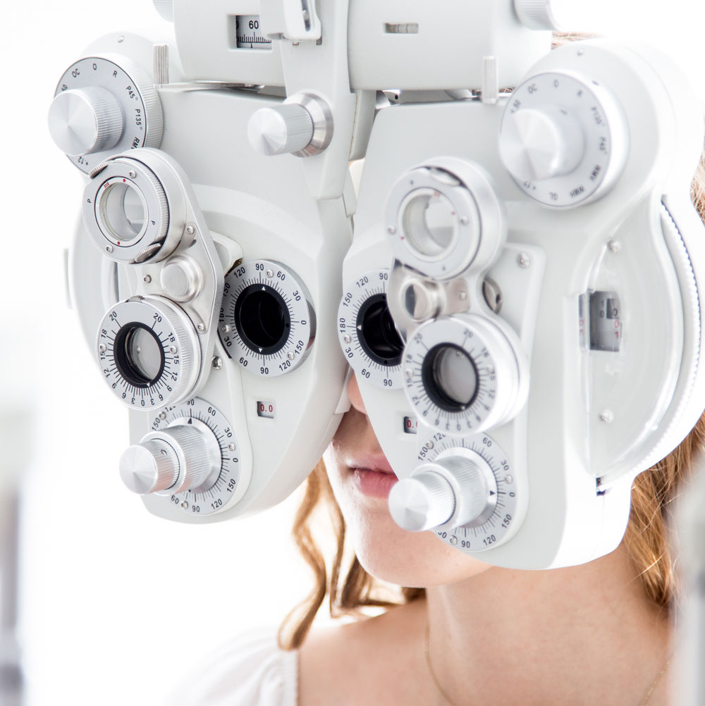 Kory Cummings Fort Worth Optometry